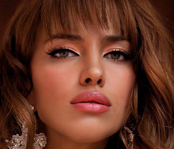 Las 10 Modelos Mejor Pagadas Del Mundo: Las 10 Mujeres Con Los Ojos Más Bellos Del Mundo