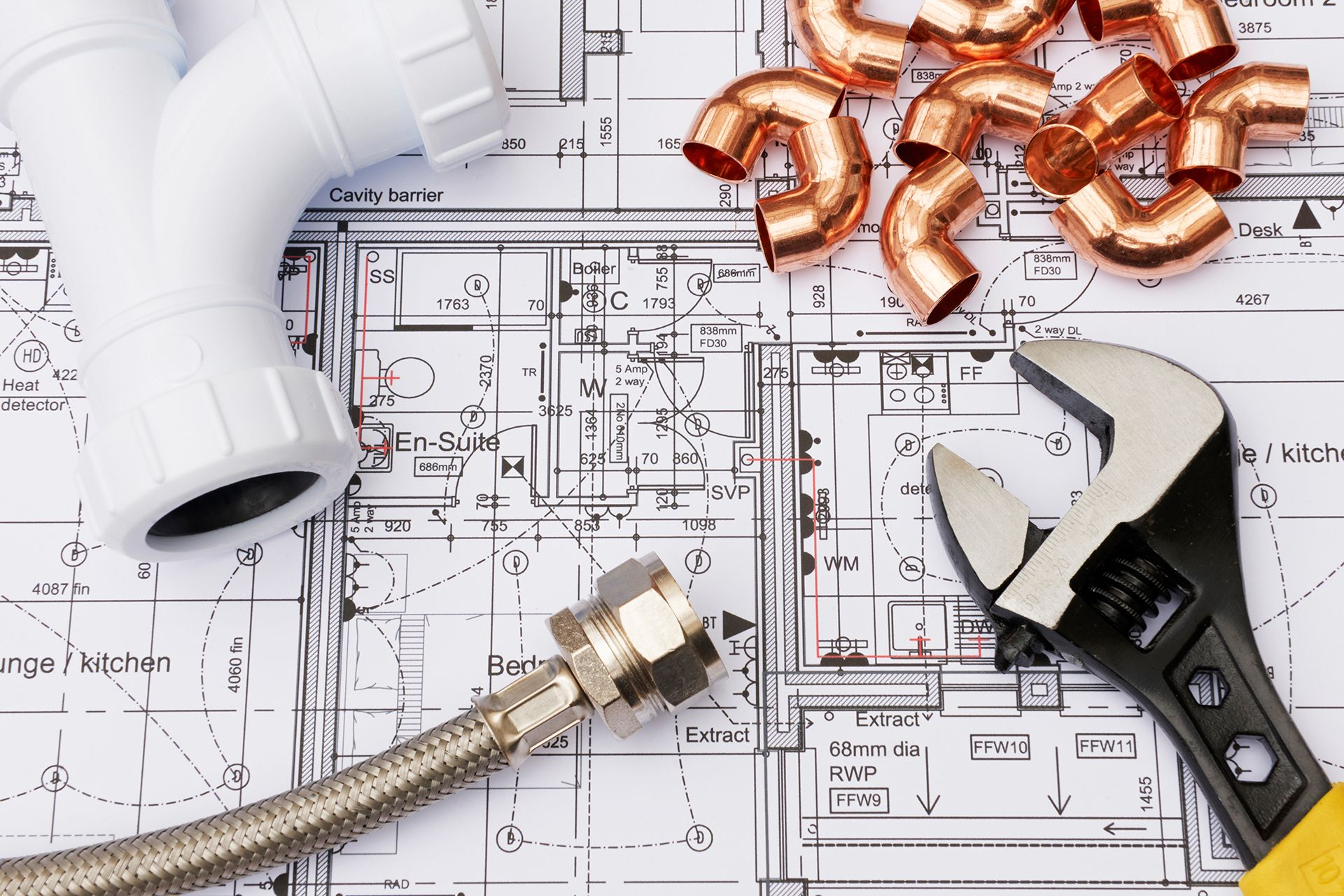 Having An Unexpected Plumbing Issue Need Plumbing Service We Are