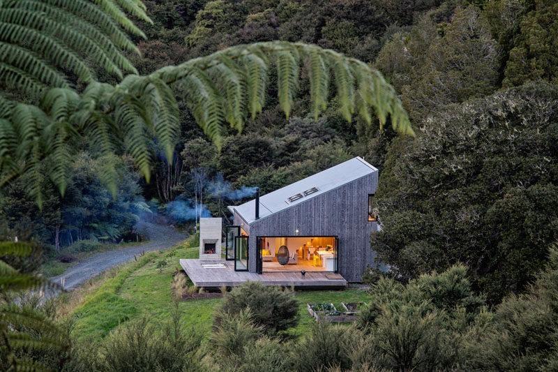 LTD Architectural Design Studio hat ein kleines und