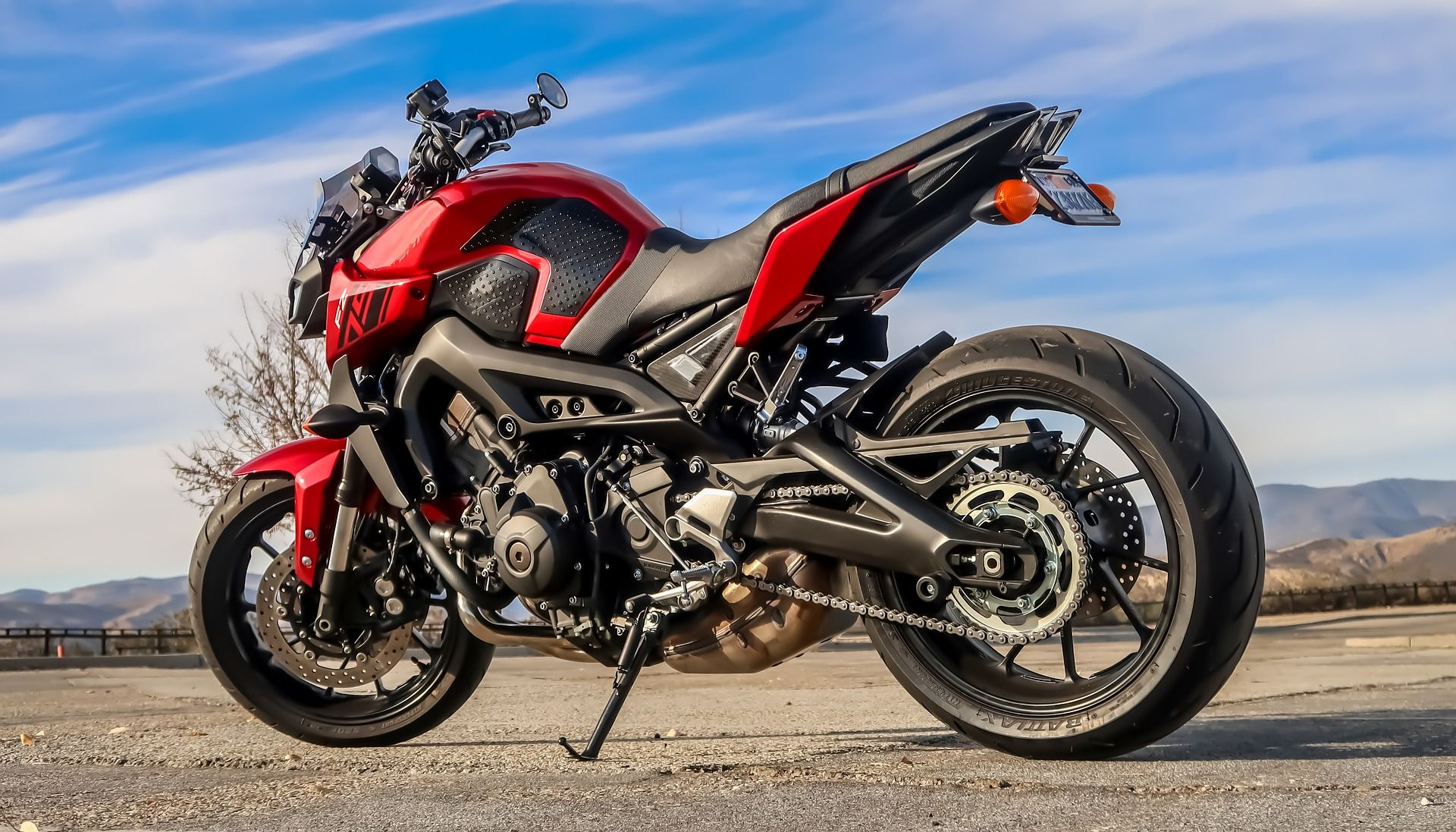 70 Bike Hd Wallpaper And Background For Desktop All Hd