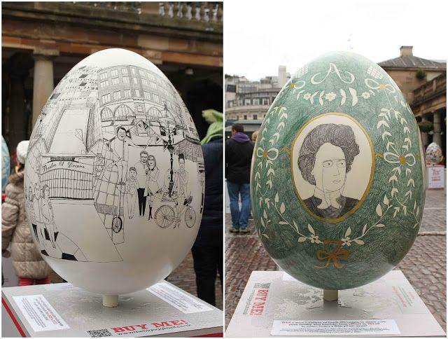 Big Egg Hunt 2013