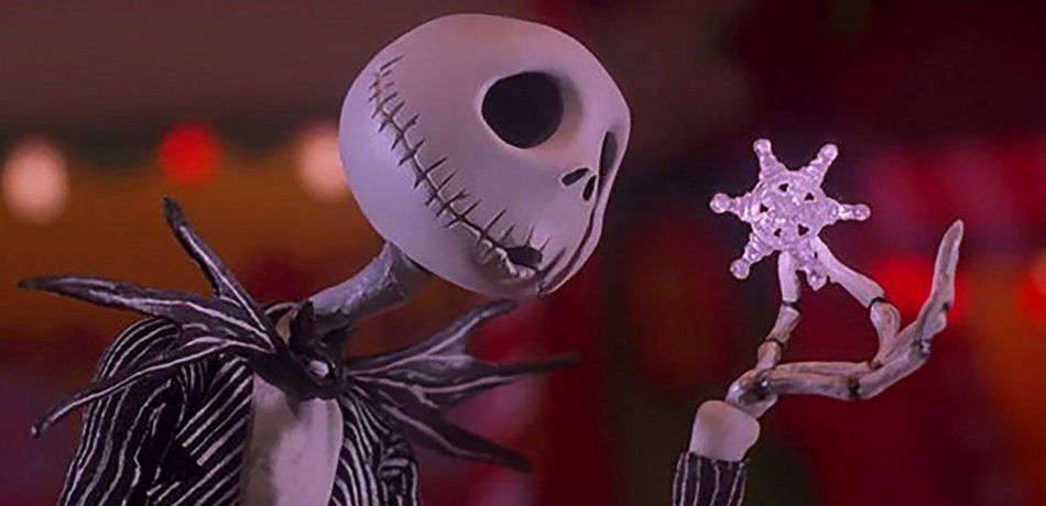 Disney Reportedly Looking At A Follow Up Or Live Action Of Tim Burton S The Nightmare Be Nightmare Before Christmas Tim Burton Nightmare Before Christmas Tree