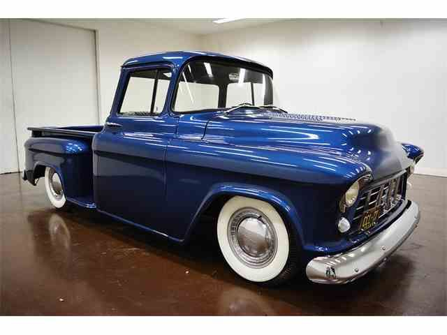 Pin By Lori B On Chevy Truck Luv 1955 Chevrolet Chevrolet 3100 55 Chevy Truck