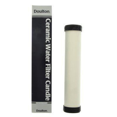 Doulton Slim Line Replacement Ceramic Obe Filter Ceramics