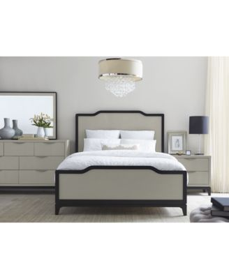 CLOSEOUT! Palisades Bedroom Furniture Set, 3-Pc Set (Queen Bed