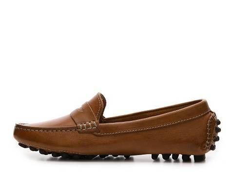 009e17f5cd2  Mercanti Fiorentini Women s Penny Loafer Moc Flats Women s Shoes - DSW