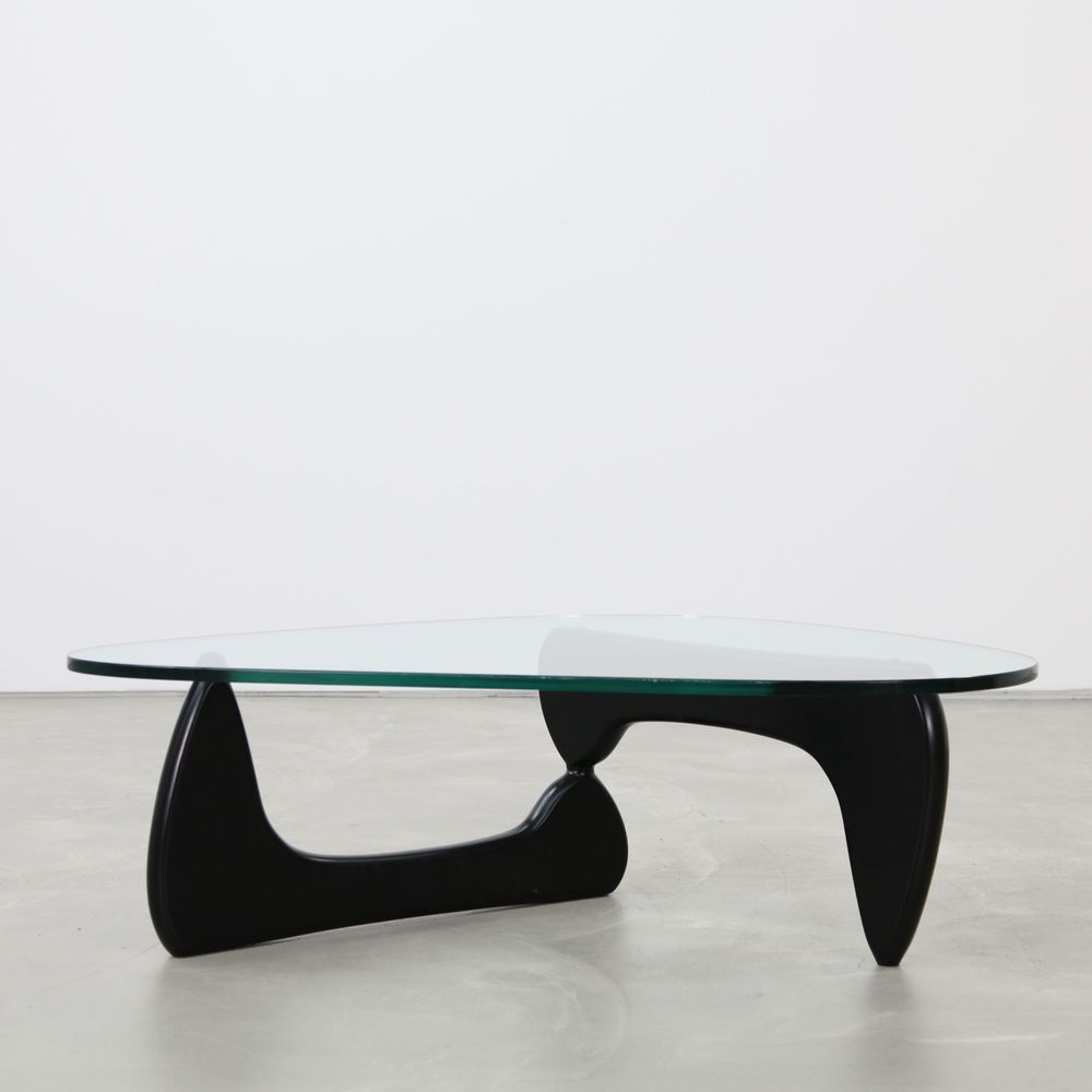 coffee table in 50 by isamu noguchi for herman miller 1960s edition rh uk pinterest com