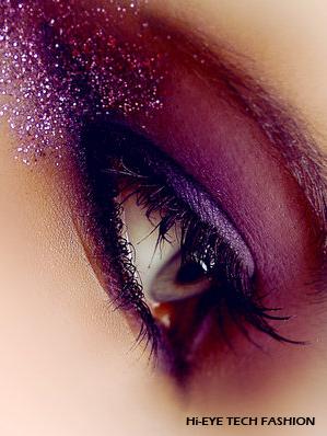 Eye Fashion Style Trend