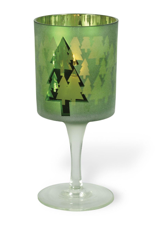 Glass Votive