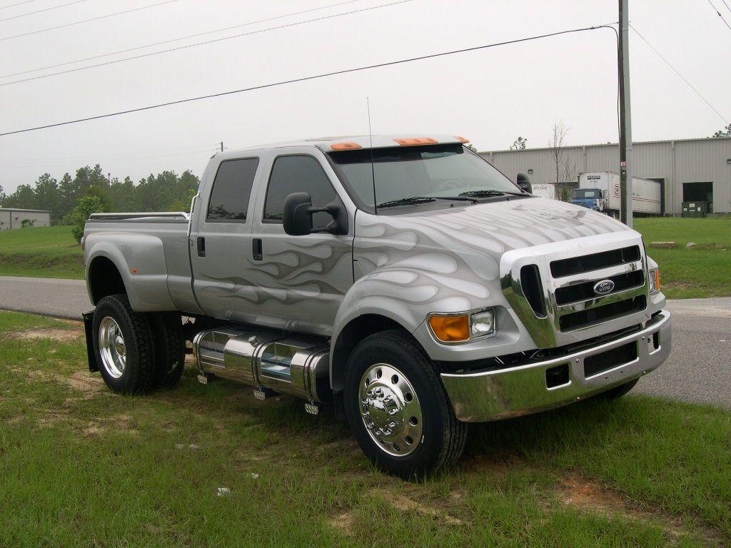 custom trucks click image to view custom mini truck vehicles i like pinterest ford f650. Black Bedroom Furniture Sets. Home Design Ideas