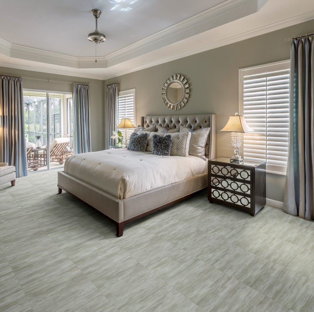 Flooring Inspired By Nature Stylish Master Bedrooms Master Bedroom Design Gray Master Bedroom