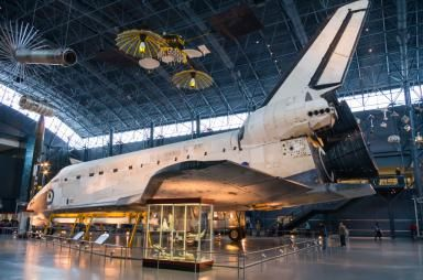 visit the national air and space museum in northern virginia dc rh pinterest co uk
