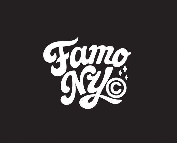 Logo Design Typography Examples 1 Logos Pinterest Typography