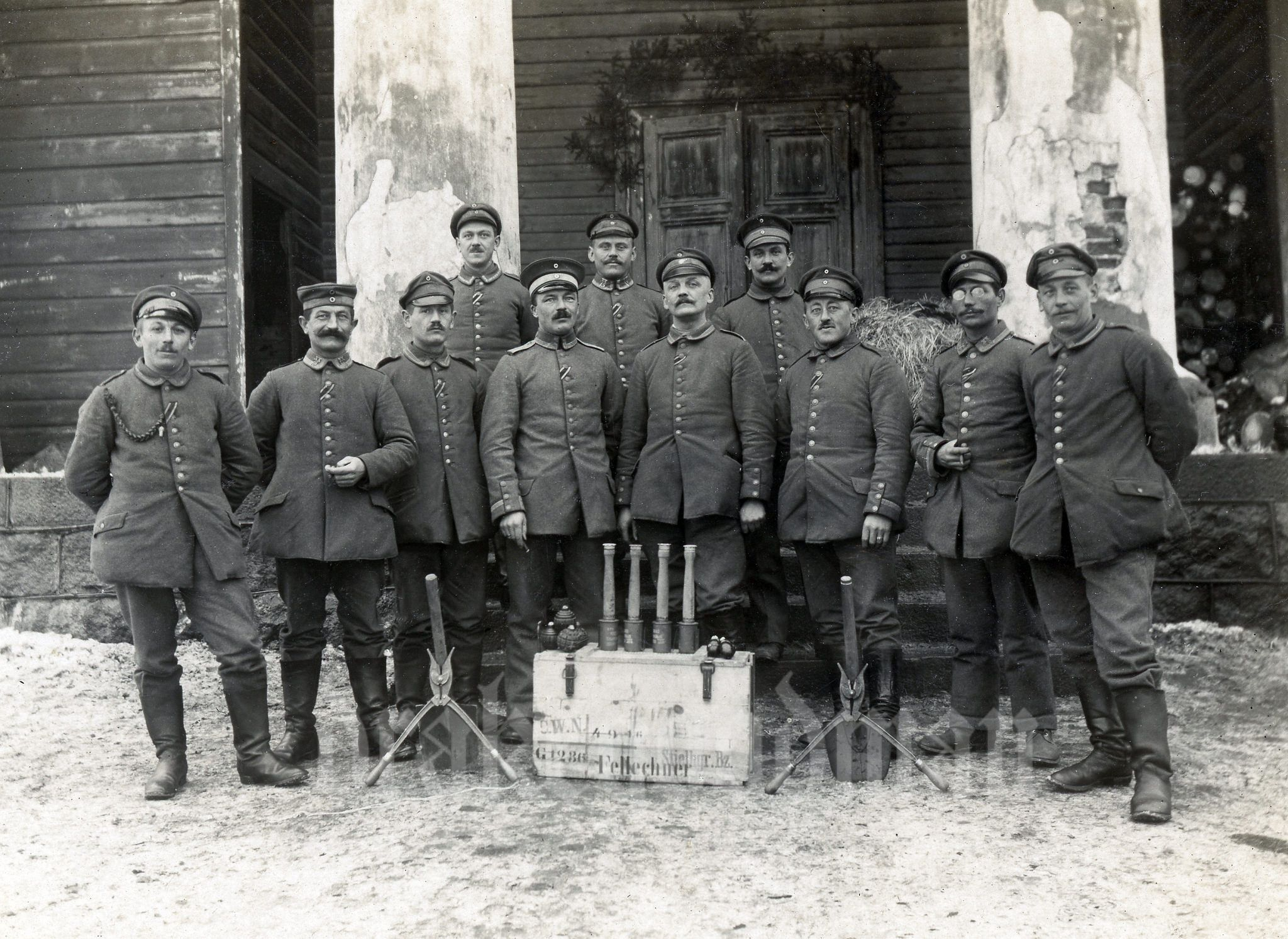 I. Landsturm Infanterie Regiment Nr. 20 (XX. 15) | Pinterest