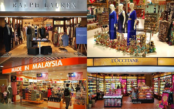 Airport Retail Sales Surge In Malaysia Retail Sales At Malaysian Airports Have Surged Over T Kota Kinabalu International Airport Months In A Year Klia