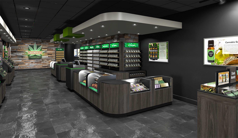 CBD Store Design, CBD Shop, CBD Store ideas, CBD Decor, CBD Displays, CBD  Store ...- CB… | Furniture store design, Furniture store display, Retail  interior design