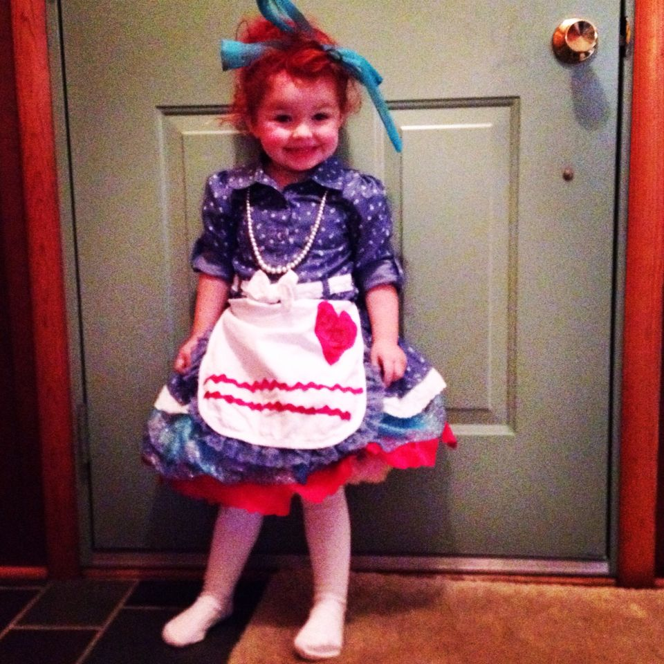kid i love lucy costume - I Love Lucy Halloween Costumes
