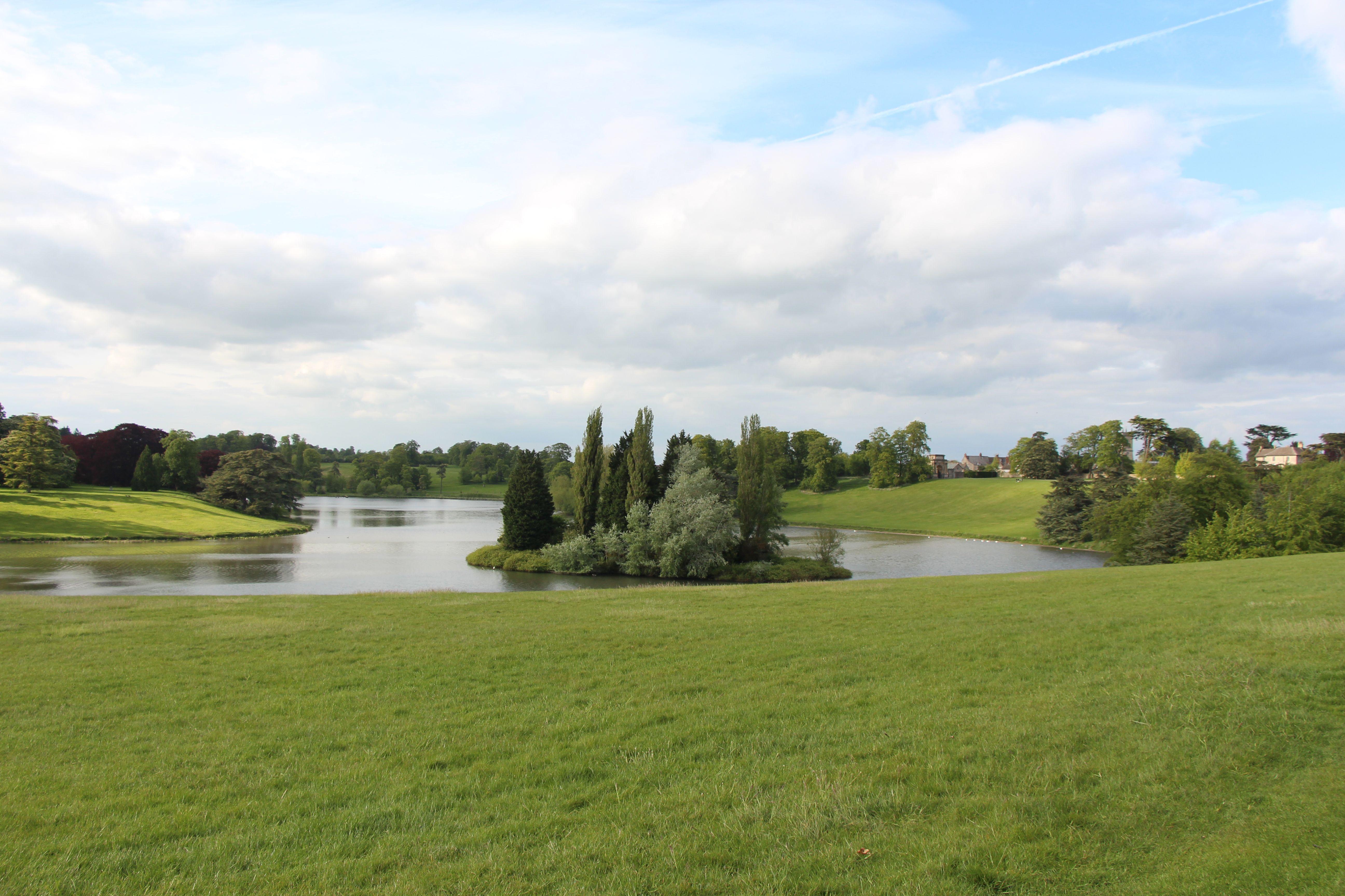 Blenheim palace park blenheim palace blenheim golf courses