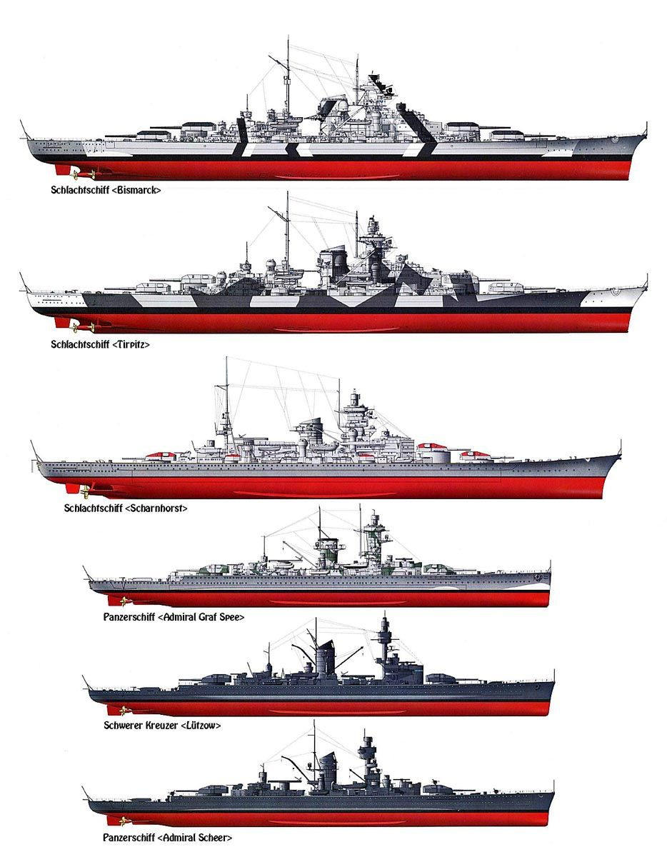 small resolution of german battleships wwii intact warships battleship ship of the battleship in ww2 russian diagram