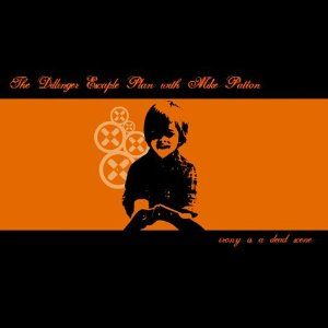 The Dillinger Escape Plan With Mike Patton Irony Is A Dead Scene Lp Vinyl Cool Album Covers Cool Things To Buy
