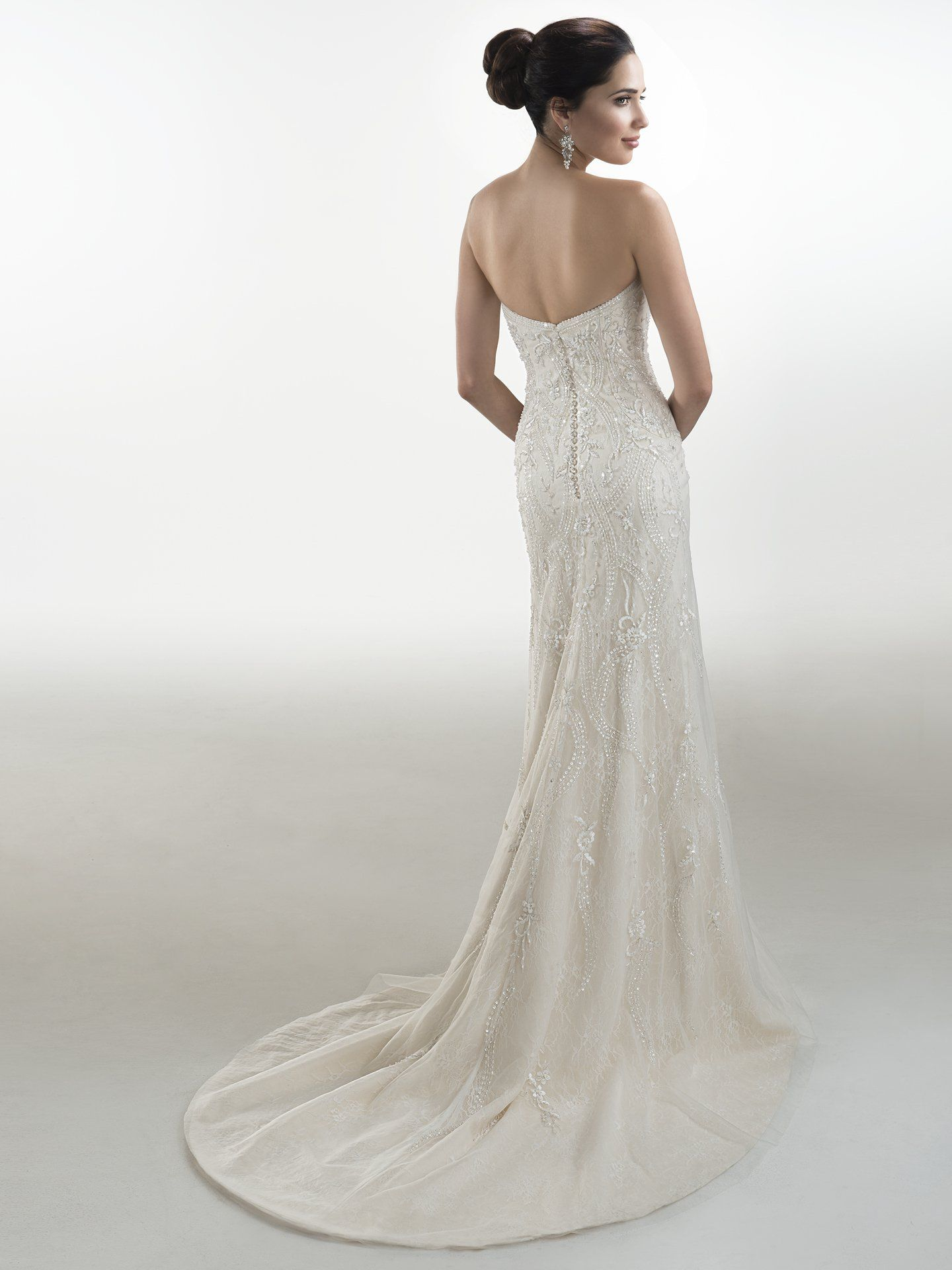 Pin by Destiny Bridal on Maggie Sottero | Pinterest | Maggie sottero ...