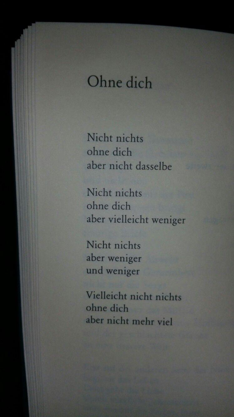 Gedichte Lyrik Liebesgedichte