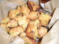 In Cucina con l'Ostessa: I CUCULLI ( cucina ligure)