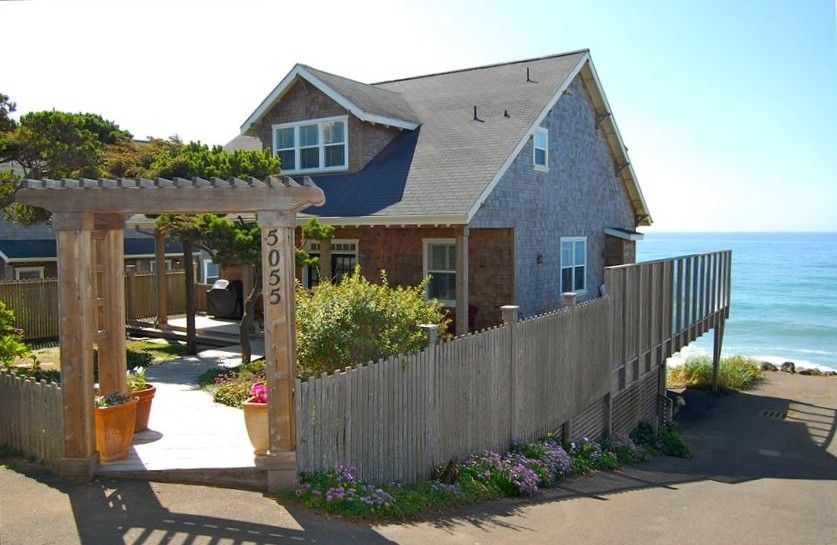 depoe bay vacation rental vrbo 315834 6 br central coast house rh pinterest com