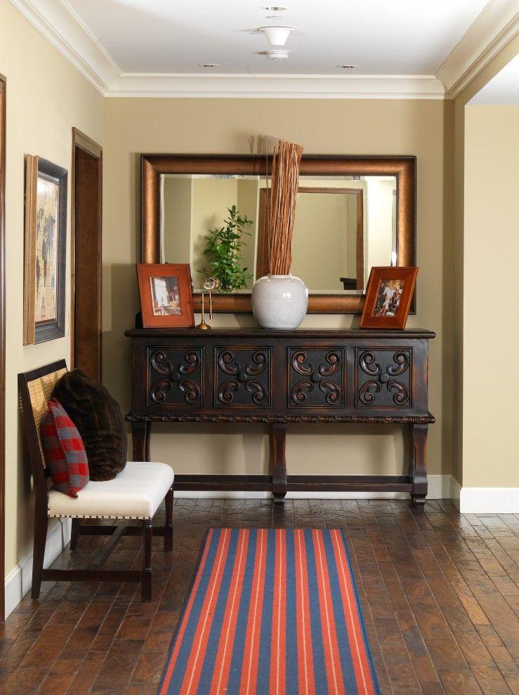 amazing antique mahogany console table decorating ideas images in rh pinterest com