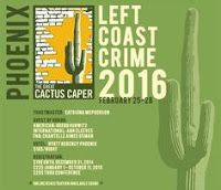Mystery Fanfare: LEFTY AWARD NOMINATIONS: Left Coast Crime