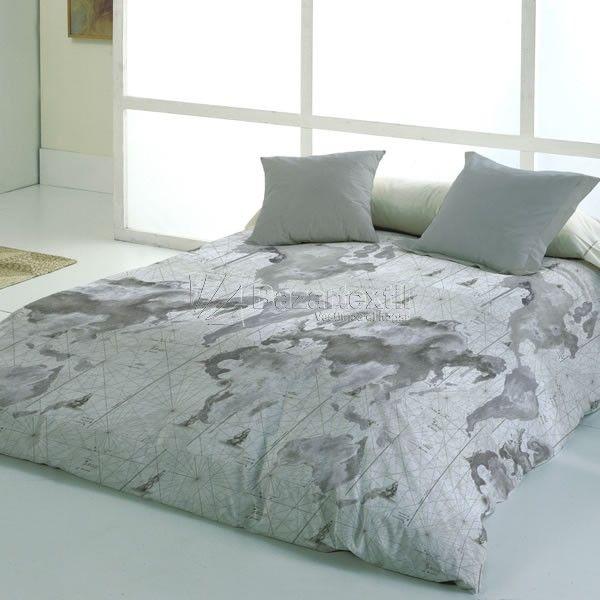 Fundas Nordicas Maps Eysa Home Decor Bed Home