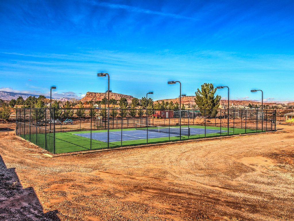 a gorgeous st george utah vacation home with a fantastic pickleball rh pinterest com