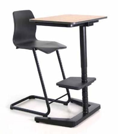 vs opti move fun ideas desk student desks school desks rh pinterest com