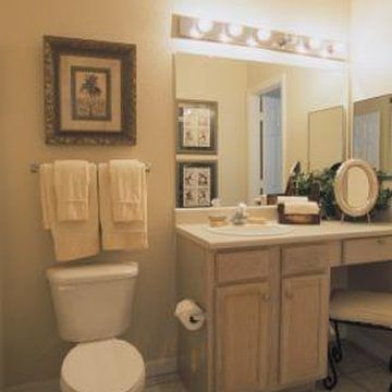 how to fix a press board vanity from painting and peeling in 2019 rh pinterest com