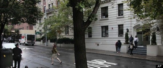 Nyc Homeless Shelters Appearing In Wealthy Neighborhoods Alarm Residents The Neighbourhood Homeless Shelter New World