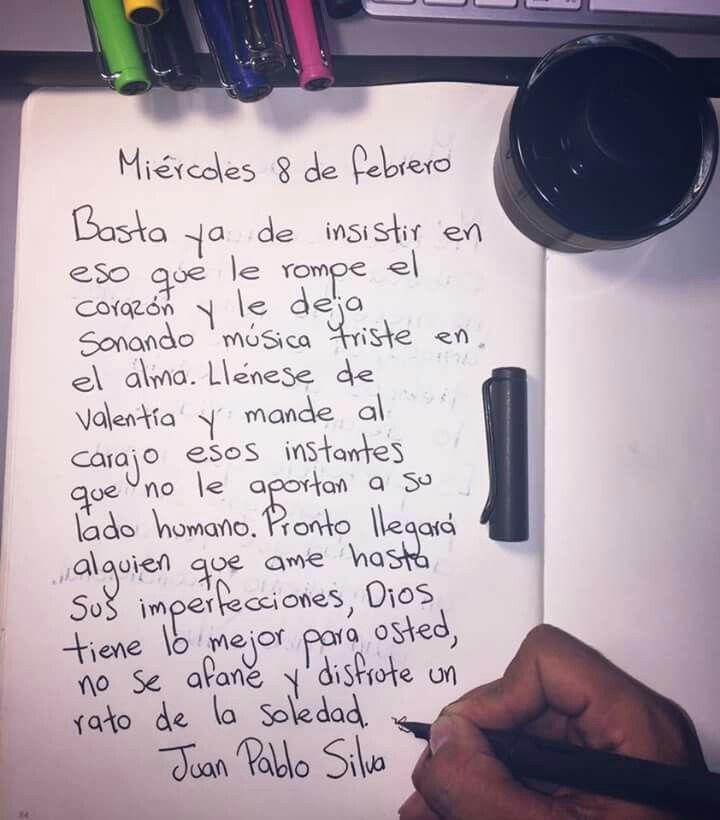 Pin De Guadalupe Gallegos En Mis Negativas Pensamientos Cartas De Amor Poemas