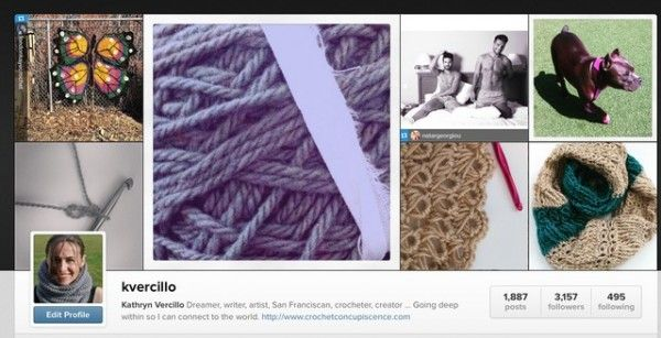200+ #crochet #inspiration photos from #instagram this week