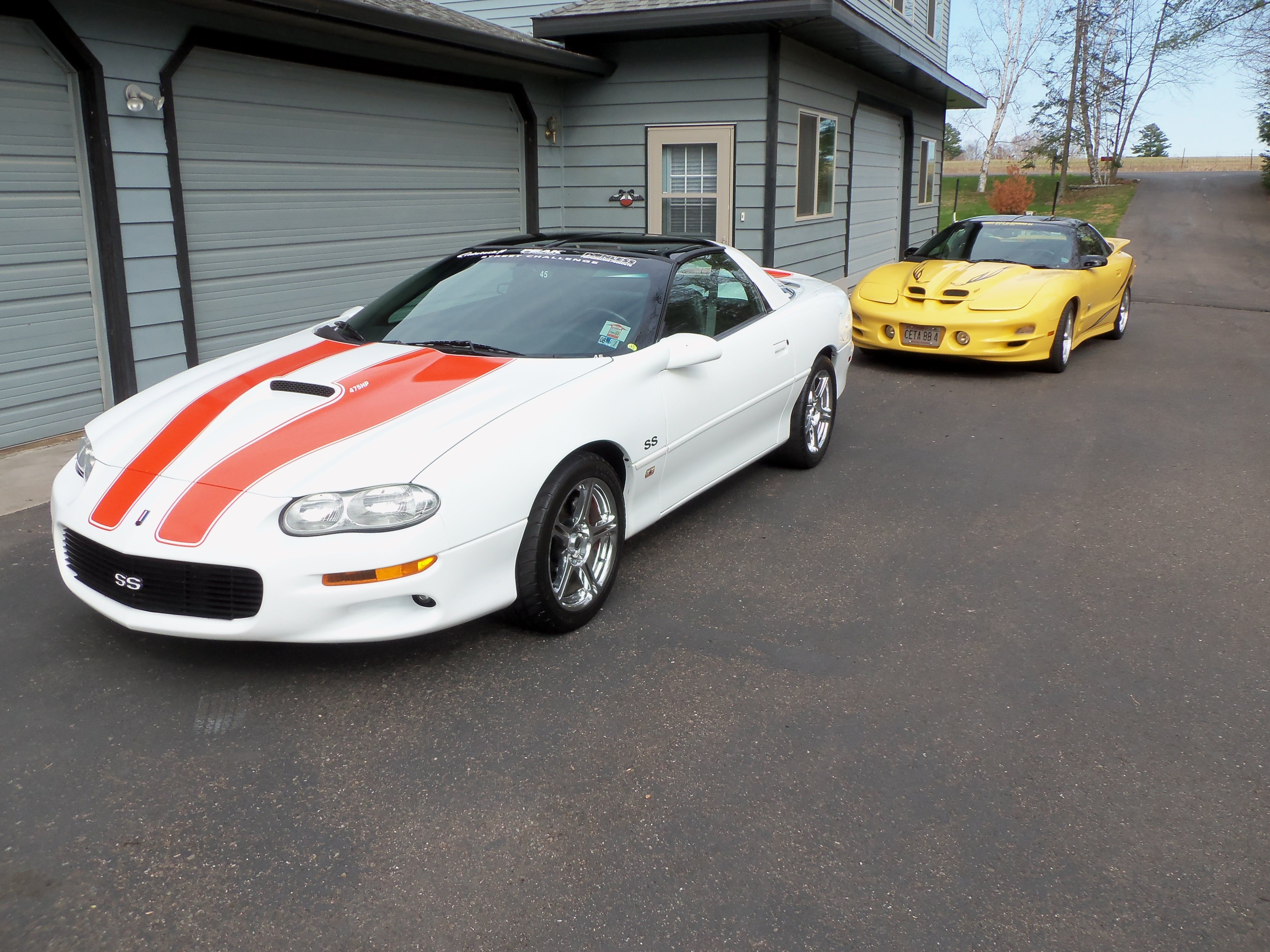 475 hp berger camaro and ws6 cars muscle cars chevrolet rh pinterest com