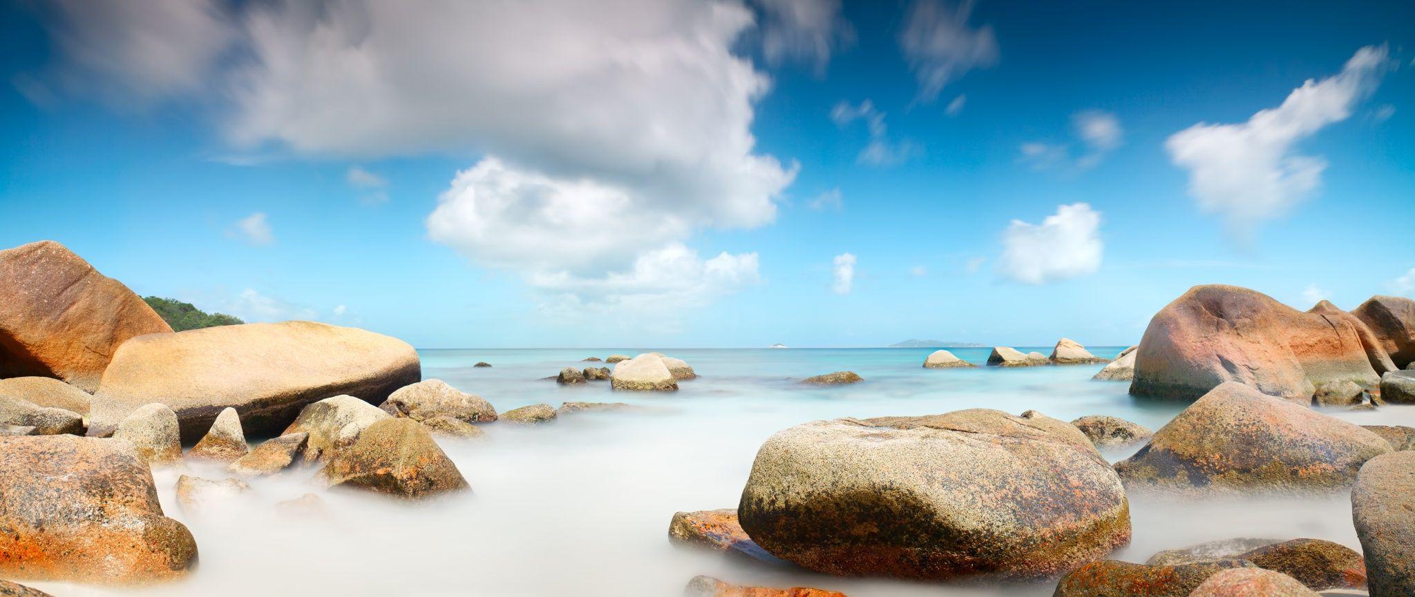Photograph Seychelles pano by Aleksandr Matveev on 500px