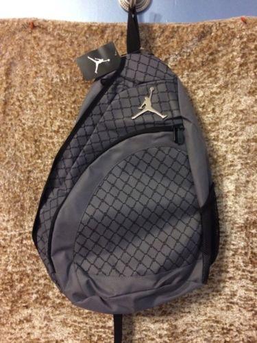 jordan sling backpack cheap   OFF49% The Largest Catalog Discounts f27b39ffb47e1
