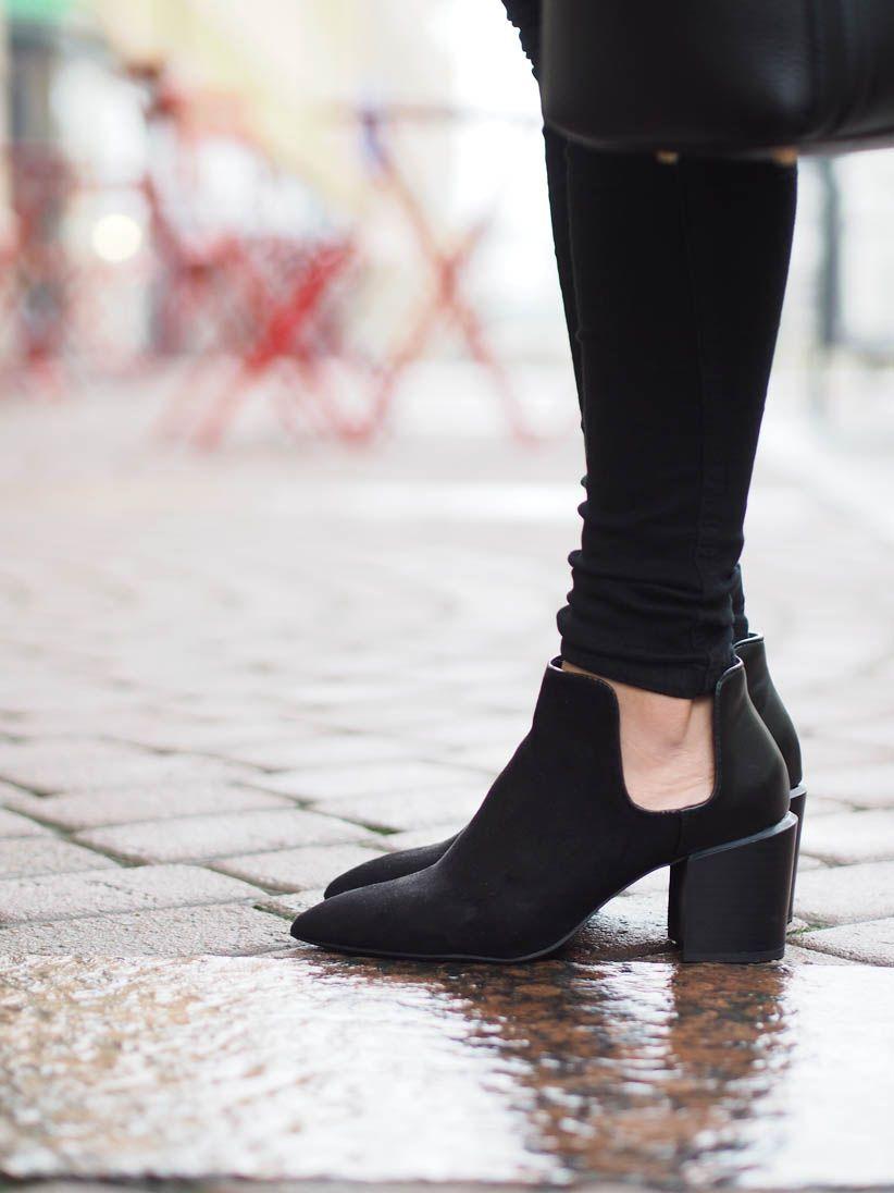 Paniikkiponnari ja uudet kengät   Magicpoks