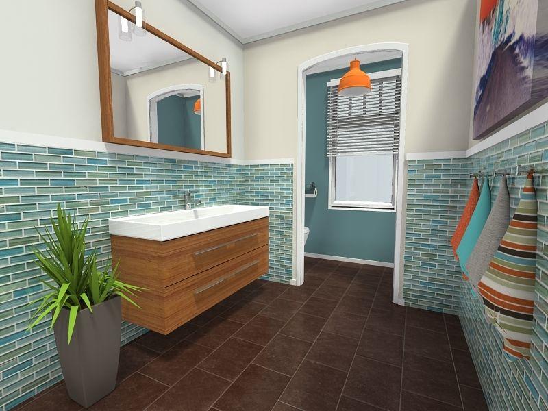 10 Must Try New Bathroom Ideas New Bathroom Ideas Small Bathroom Diy Mirror Frame Bathroom