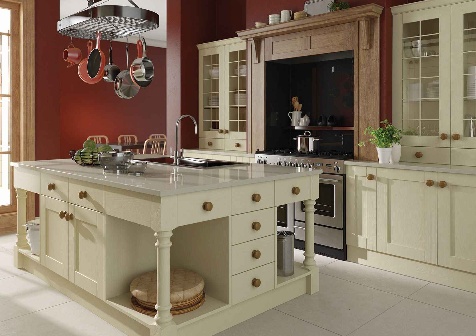 Ivory Kitchen Looking For Wooden Ivory Painted Timber Kitchen Cabinet Doors