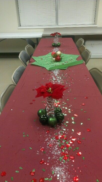 Office Table Christmas Decorations Office Christmas Decorations Holiday Office Decor Christmas Cubicle Decorations