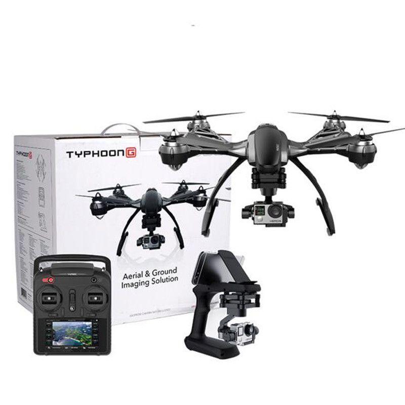 drone avec camera en temps reel