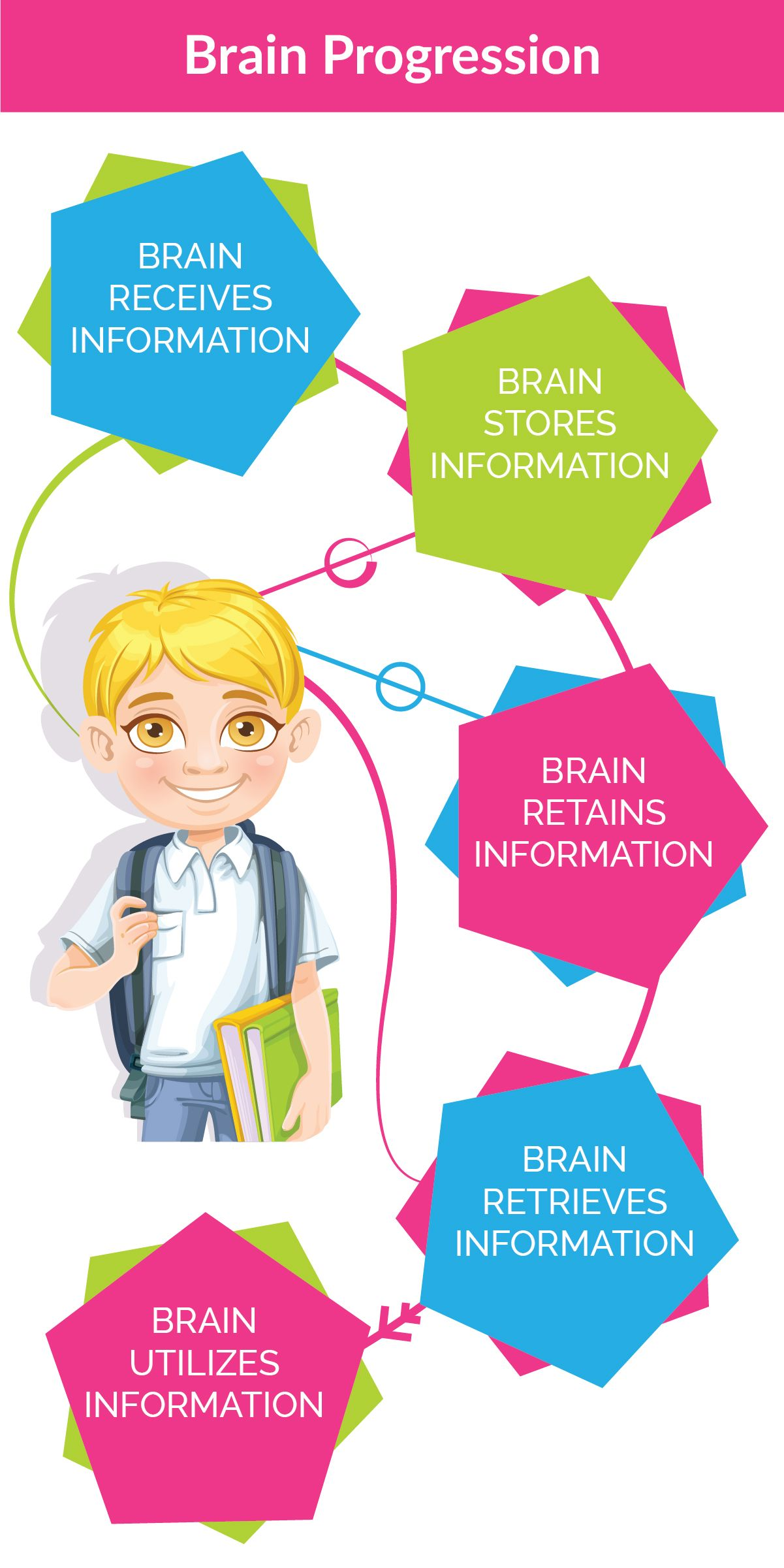 Learning Memory How Your Child S Input Output Systems