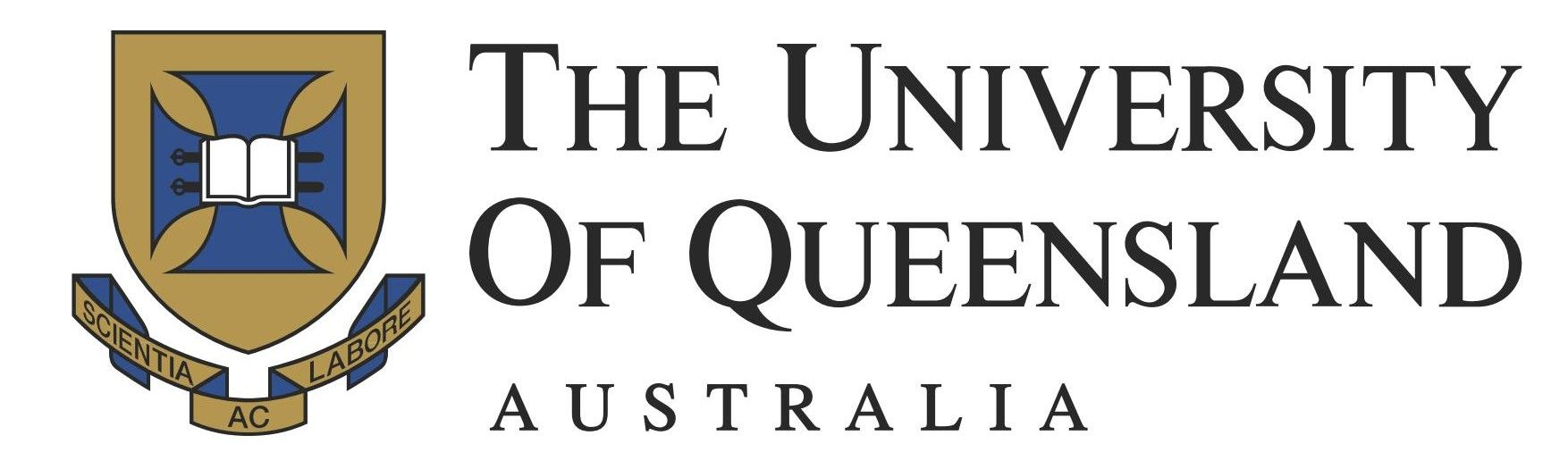 The University of Queensland (UQ) Logo [EPS File