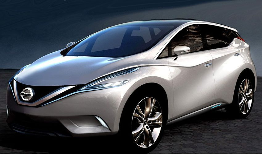 2019 Nissan Murano Changes Specs And Cost Rumor Car