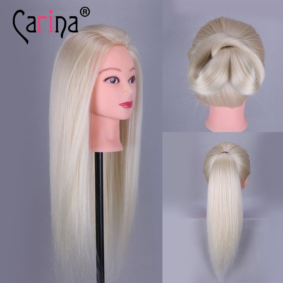22 Training Head Cosmetology Mannequin Heads Mannequin Head With Makeup Practice Dummy Real Hair Mannequin Hair Mannequin Mannequin Heads Makeup Practice Head