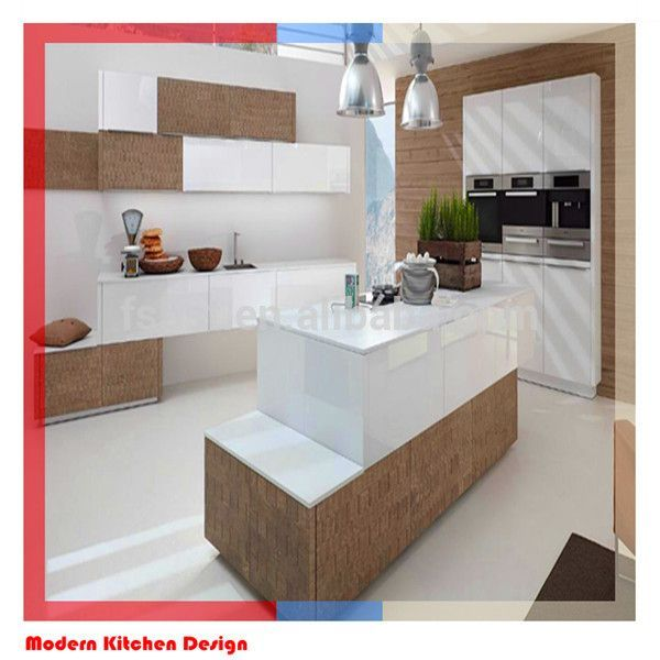 kitchen cabinets combinations wooden combination white countertop color orange mdf cabinet used entity